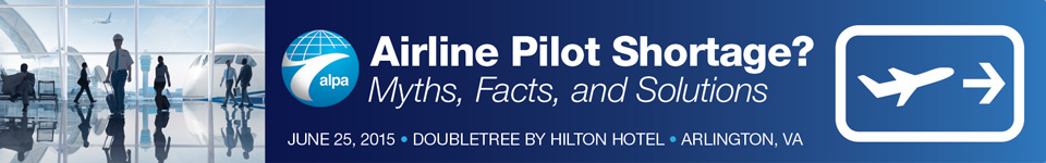 Airline Pilot Supply Conference