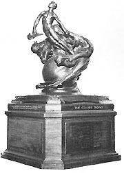 The Collier Trophy